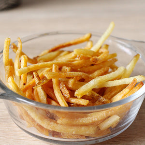 JC PK Potato King Skinny Fries (1Kg/Pack)