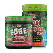 Psycho Pharma 30 Day Pack of Edge Of Insanity Asylum Anytime BCAA - www.psychopharma.com