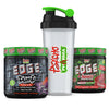 Psycho Pumps of Insanity: Edge of Insanity + Edge PUMP shaker - www.psychopharma.com