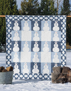 Checks Mix Quilts by Corey Yoder