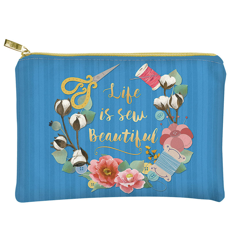 Glam Bag - Life is Sew Beautiful