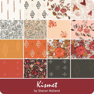Kismet - Fat Quarter Bundle