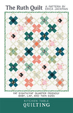 Load image into Gallery viewer, Ruth by Kitchen Table Quilting - PAPER Pattern