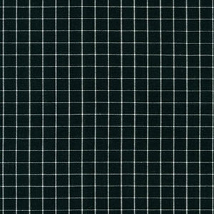 Sevenberry - Classic Plaids in Black