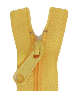 "14"" Handbag Zipper - Daffodil"