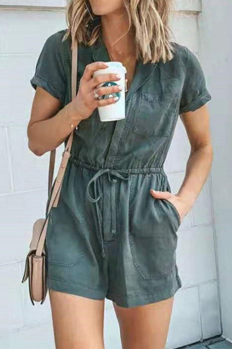 Kyledress May Chic Cute Casual Romper