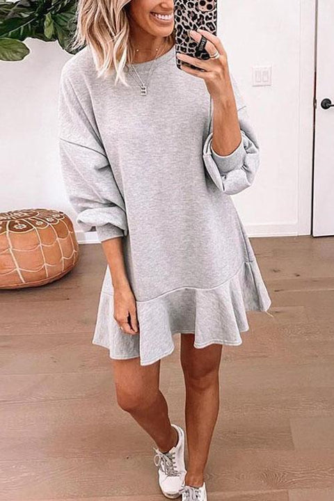 Kyledress From Autumn To Spring Casual Mini Dress