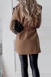 Kyledress Larson Pocket Solid Color Coat (6 Colors)