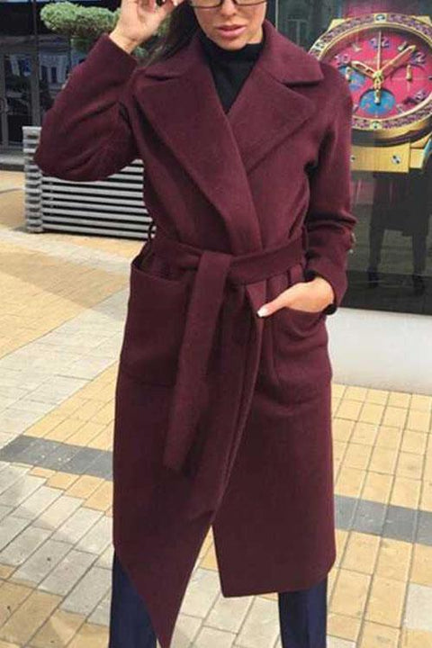 Kyledress Caro Chic Windbreaker Coats