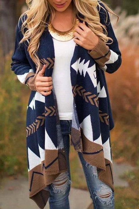 Kyledress Cora Casual Loose Cardigan