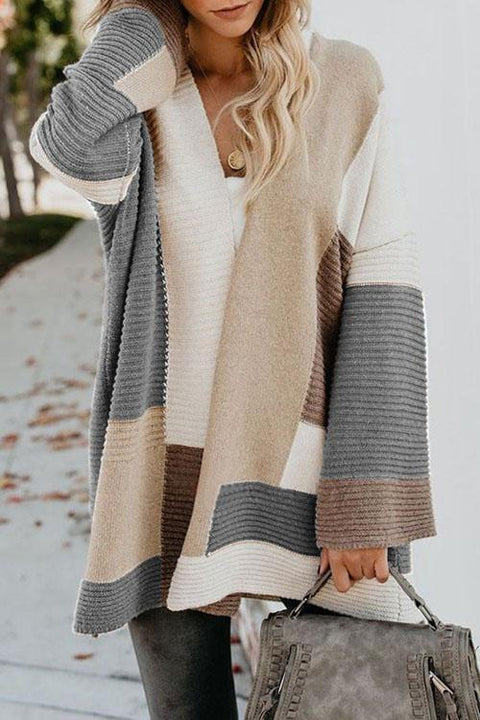 Kyledress Andy Montage Sweaters Cardigan