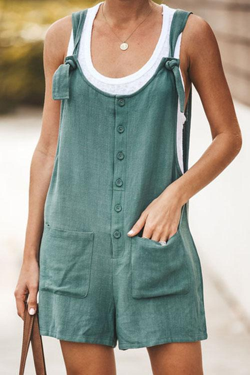 Kyledress Rambler Bib Pants Romper