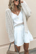 Kyledress  Rachel Casual Sleeve Cardigan