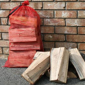Douglas Fir Bags of Firewood