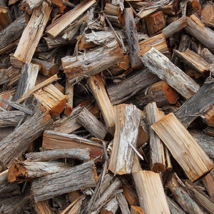 Dry Tea Tree/Manuka Firewood
