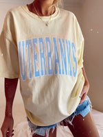 Outerbanks Tee Sunkissedcoconut™
