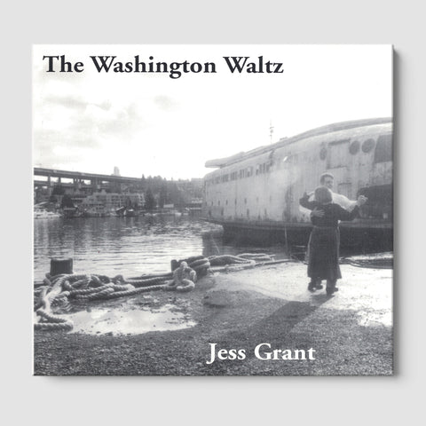 The Washington Waltz