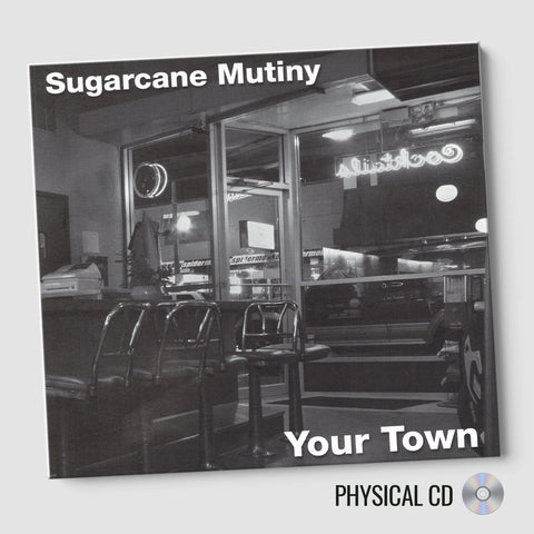 Your Town - CD