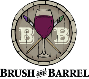 Brush & Barrel