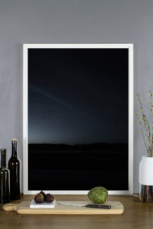 WHOLESALE DARK NIGHT HORIZON PRINT, PHOTOGRAPHIC POSTER