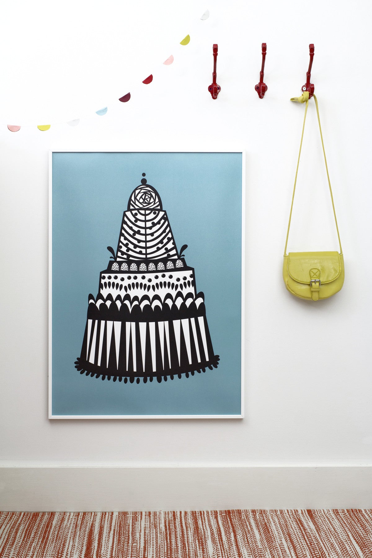 MOUNT TREAT PRINT
