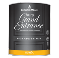 148 Aura Grand Entrance Exterior High Gloss Quart