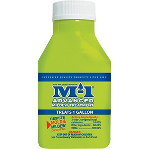 M-1 Advanced Mildewcide 1.5oz.