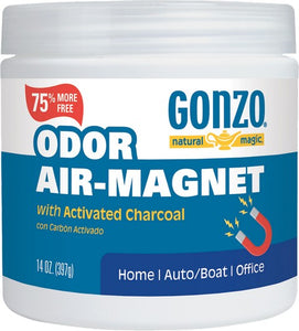 Gonzo Odor Air Magnet 14oz