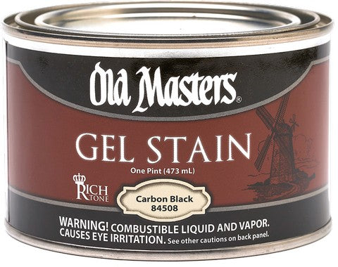 Old Masters Gel Stain Pint