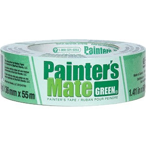 Shurtape Painter's Mate Green Tape