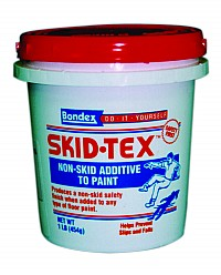 Zinsser Skid Tex 1lb