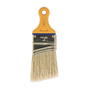 "Wooster Shortcut White China Bristle 2"" Brush Z3215"