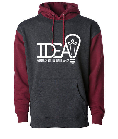 IDEA Hoodies