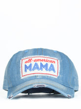 Load image into Gallery viewer, Women's Americana Hat
