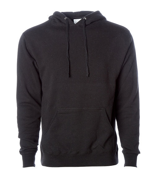 Lightweight Pullover with Large IDEA Logo