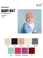 Load image into Gallery viewer, CC Beanie *BABY* Classics  **PRE_ORDER**