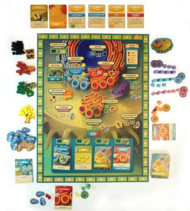 Cytosis Cell Biology Game