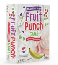Load image into Gallery viewer, Fruit Punch Game