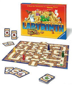 Labyrinth Maze Game