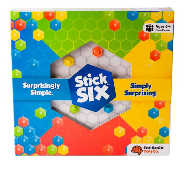 Stick Six Game