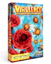 Load image into Gallery viewer, Virulence an Infectious Card Game