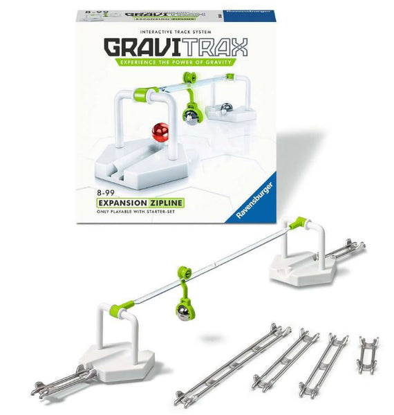 Gravitrax Zipline Expansion