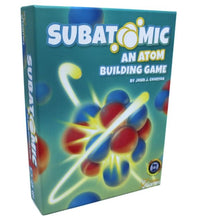Load image into Gallery viewer, Subatomic Atom Game