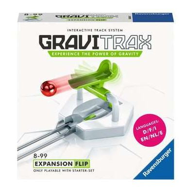 Flipper Expansion Gravitrax