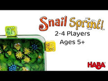 Load and play video in Gallery viewer, Snail Sprint Game
