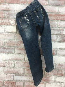 Request Bootcut McKinley Girls Jeans