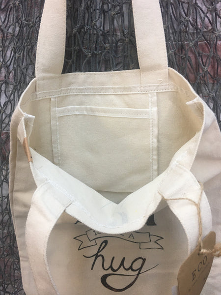 A Cup of Tea Tote Bag