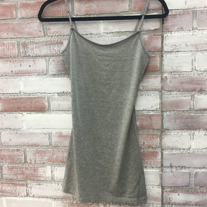 BLACK FRIDAY SPECIAL!!! Basic Grey Camisole