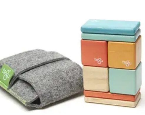 Tegu Pocket Pouch Original