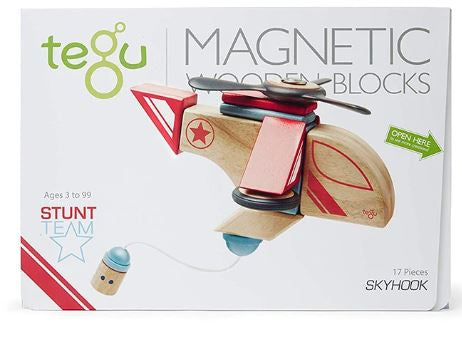 Tegu Skyhook Set
